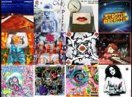 Speaker Brains: Red Hot Chili Peppers Retrospective Part2