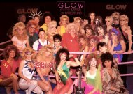 Mr. Mendo's Hack Attack #78: The Very Best of GLOW, Vol. 1Review