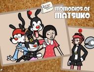 The Cartoon Physicist's Noughtie List – Memories ofMatsuko