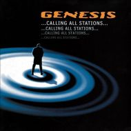 """Monster from the Studio Meets The Rustic Reviewer: Genesis """"Calling All Stations"""" AlbumReview"""