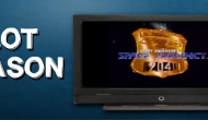 Pilot Season: SpacePrecinct