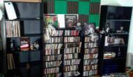 Travis' Vinyl Collection