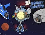 The Cartoon Physicist's Noughtie List – BountyHamster