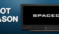 Pilot Season: Spaced