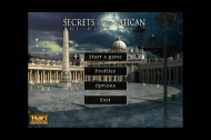 Lost Secrets: Vatican Mysteries – Irving'sReview