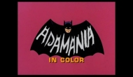 Adamania: The Ring of Wax – Batman Season 1 Episode 23