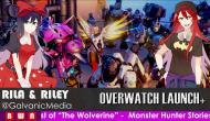 Overwatch | Fullmetal Alchemist | DC Rebirth – BulletoonWeekly