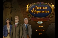 Lost Secrets: Ancient Mysteries the Pyramids – Irving's Review