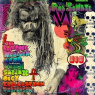 """First Listen: Rob Zombie """"The Electric Warlock Acid Witch Satanic Orgy Celebration Dispencer"""" AlbumReview"""