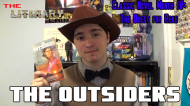 The Literary Lair: The Outsiders