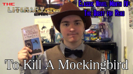 The Literary Lair: To Kill AMockingbird