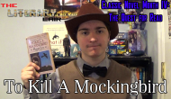 The Literary Lair: To Kill A Mockingbird