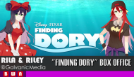 Finding Dory | Ghostbusters | Arrow – Bulletoon Weekly
