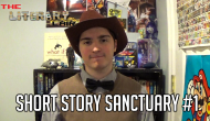 The Literary Lair: Short Story Sanctuary #1