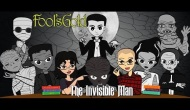 Pre-Code Month: The Invisible Man – Episode 73