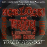 Schlock & Terror: A Retrospective of Video Nasties – Axe!