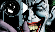 Cinematic Masochism: Batman: The Killing Joke