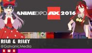 Anime Expo 2016 Recap – BulletoonWeekly