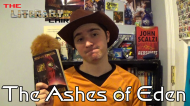 The Literary Lair: The Ashes of Eden