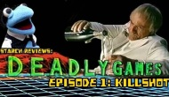 Starch Reviews Deadly Games: s01e01: Killshot