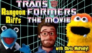 Rangoon Riffs: Transformers: The Movie (1985) Riff Audiotrack