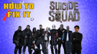 How To Fix It: Suicide Squad
