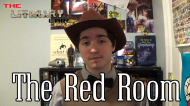 The Literary Lair: The Red Room