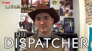 The Literary Lair: The Dispatcher