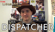 The Literary Lair: TheDispatcher