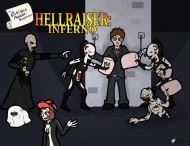 The Cartoon Physicist's Noughtie List – Hellraiser: Inferno