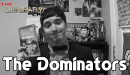 The Literary Lair: TheDominators