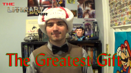 The Literary Lair: The Greatest Gift