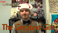 The Literary Lair: The GreatestGift