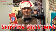 The Literary Lair: Skipping Christmas