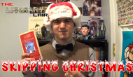 The Literary Lair: SkippingChristmas