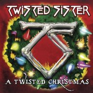 "Monster from the Studio Christmas Special: Twisted Sister ""A Twisted Christmas"" Album Review"