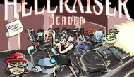 The Cartoon Physicist's Noughtie List – Hellraiser: Deader