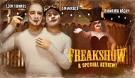 Freakshow Review (with Cin Wicked and Leon Thomas)