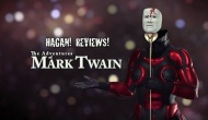 The Adventures of Mark Twain review