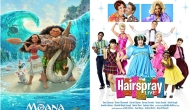 Know the Score: Moana and Hairspray