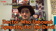 The Literary Lair: Doctor Who Unbound – Sympathy for theDevil