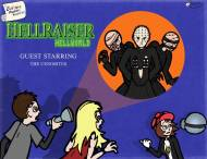 The Cartoon Physicist's Noughtie List – Hellraiser: Hellworld