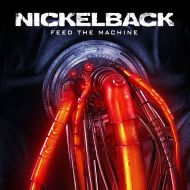 "First Listen: Nickelback ""Feed the Machine"" Song Review"