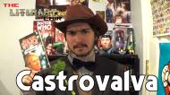 The Literary Lair:Castrovalva