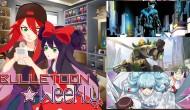 Nightwing | Overwatch Orisa | Tsugumomo – BulletoonWeekly