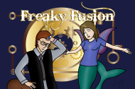 Escape From Monster High (Ep. 10): Freaky Fusion