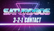 Saturd80s (Ep. 7): 3-2-1 Contact