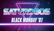 Saturd80s (Ep. 4): Black Monday '87