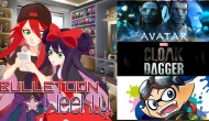 So much Anime! So much Awesome! – BulletoonWeekly