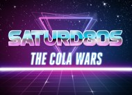 Saturd80s (Ep. 11): The ColaWars